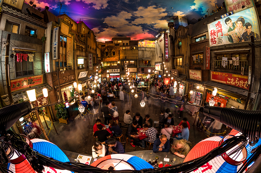 Did You Know That There Are Ramen Museums That You Can Visit In Japan?