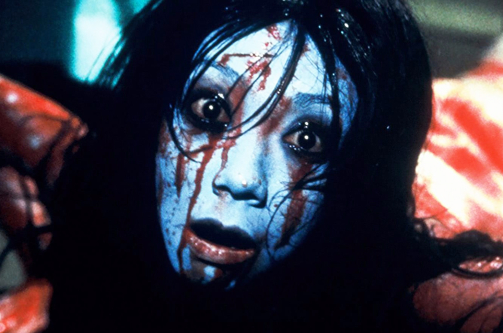 Rejoice, Horror Fans! A 'Ju-On' TV Series Is Coming To Haunt You This July
