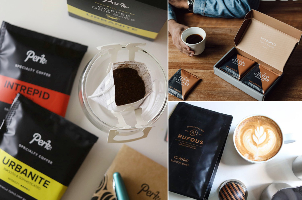 5 Local Brands That Deliver Fresh Ground Coffee Right To Your Doorstep
