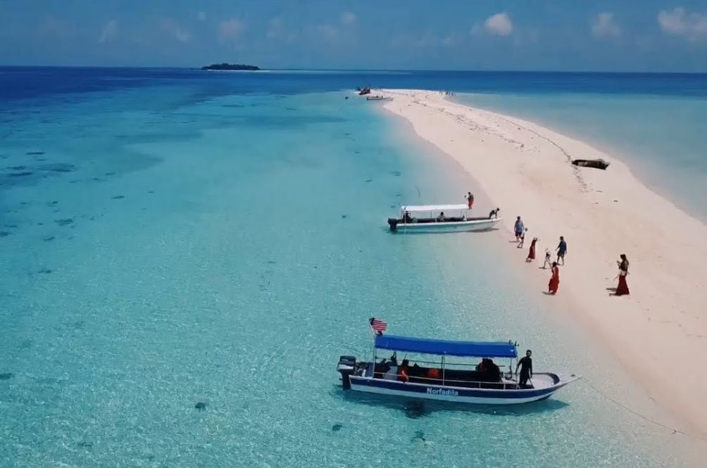 Bum-Bum Island Could Be Sabah's Newest Dive Site