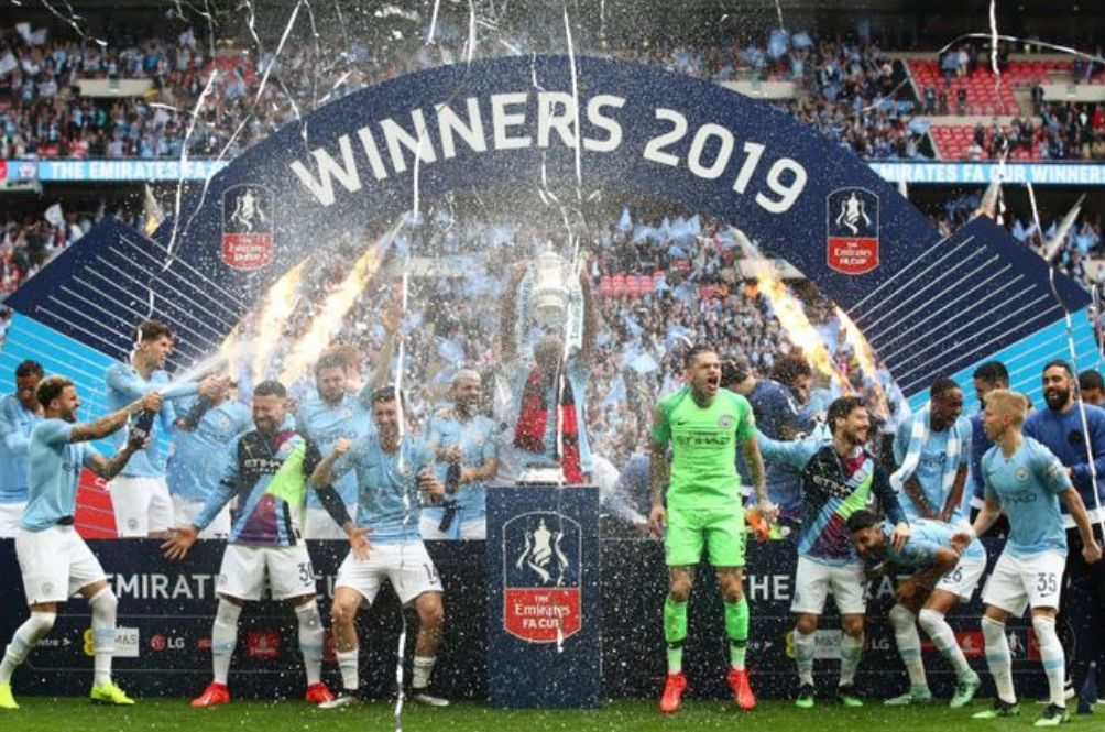 Manchester City To Buy A Malaysian Football Club?