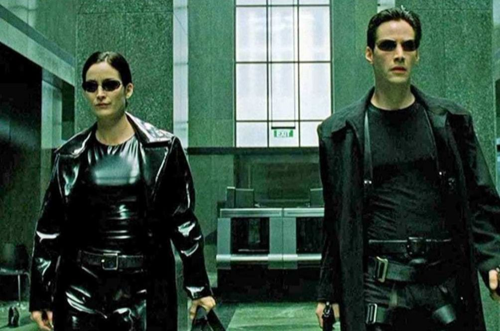 'The Matrix 4' Will Have Another Lead Actor Besides Keanu Reeves
