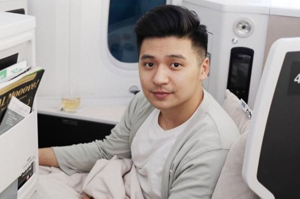 Indonesia Airline Sues YouTuber For Criticising Their Hand-Written Menu