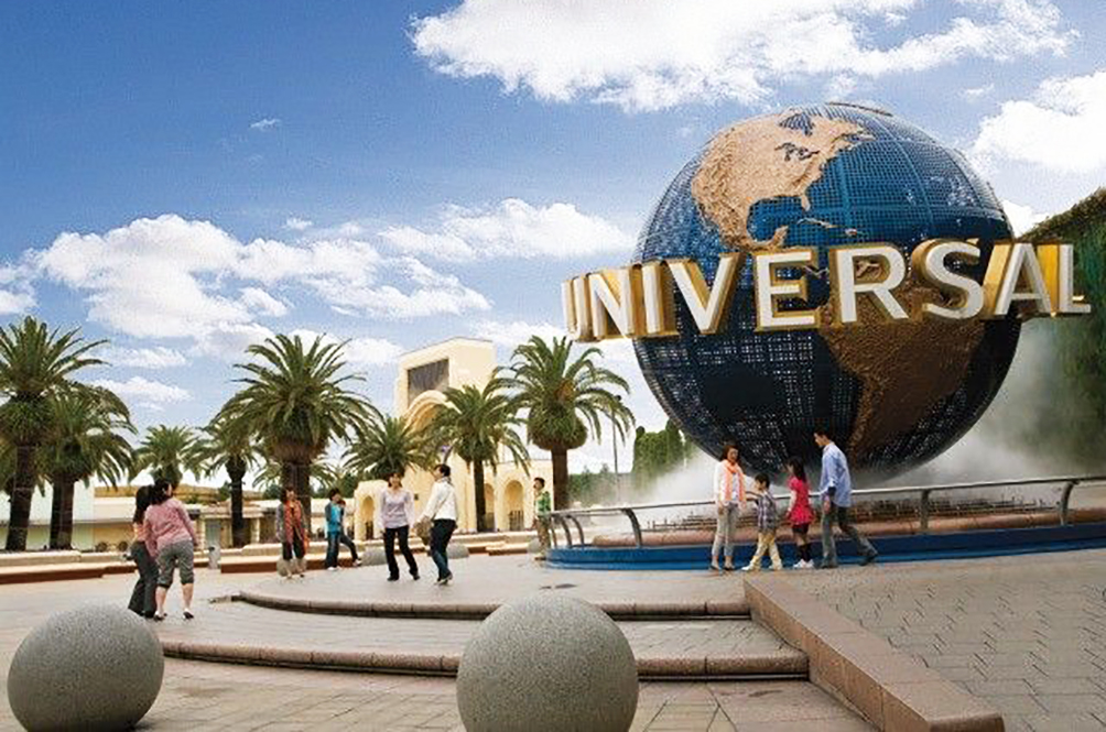 5 Tips To Conquer (And Survive!) Universal Studios Japan