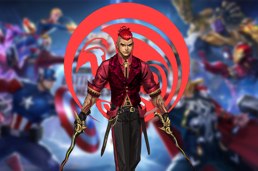 Marvel Introduces A Keris-Wielding Malaysian Superhero In New Mobile Game