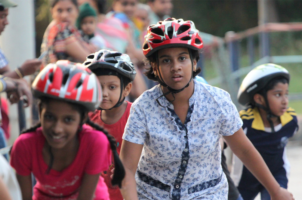 WHO: Four Out Of Five Adolescents Worldwide Don't Get Enough Exercise