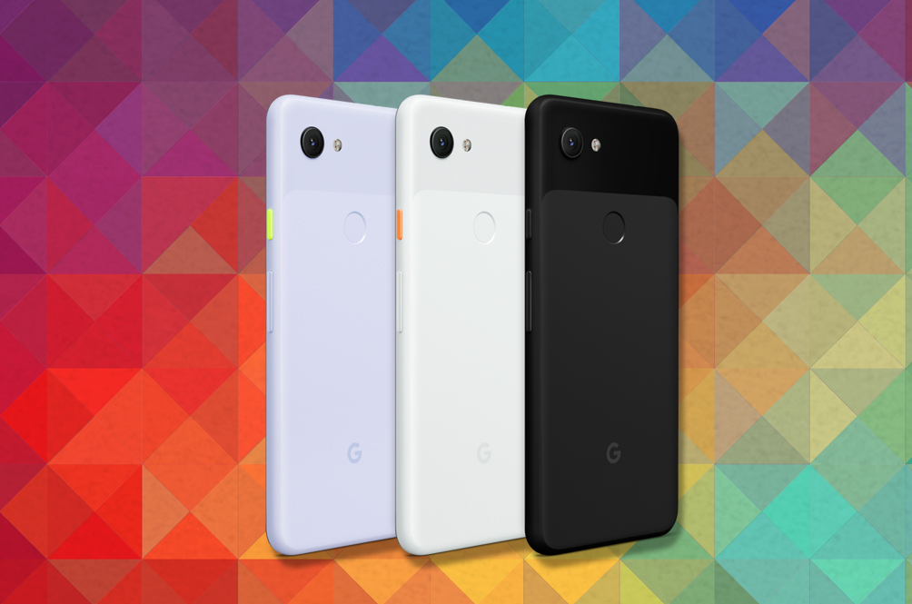 Google Just Launched Two Premium Smartphones That You Could Afford