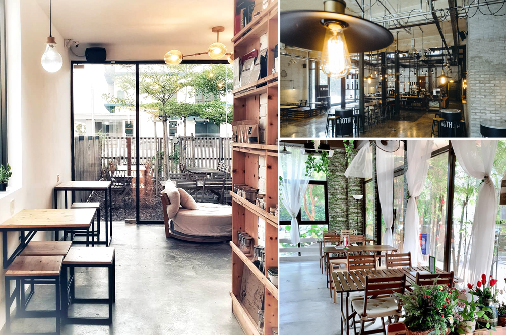 5 Cafés Around The Klang Valley That You Can Chill At While Getting Some Work Done