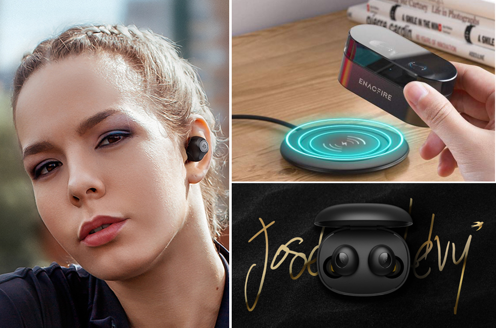 5 Best Affordable Wireless Earphones You Can Buy For Less Than RM250