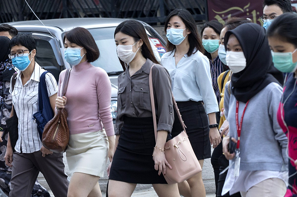 Ceiling Price For Masks Might Be Lowered From The Current RM1.20, Minister Says