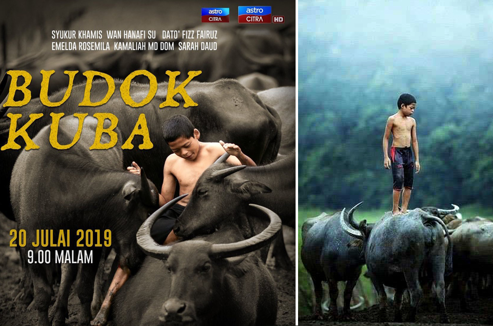 You Can Now Catch Malaysia's Own Mowgli In Local Telefilm 'Budok Kuba'