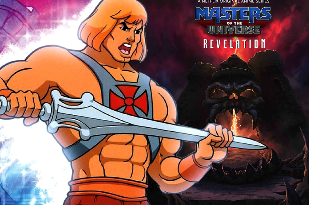 'He-Man And The Masters Of The Universe' Is Returning To Televisions Soon!