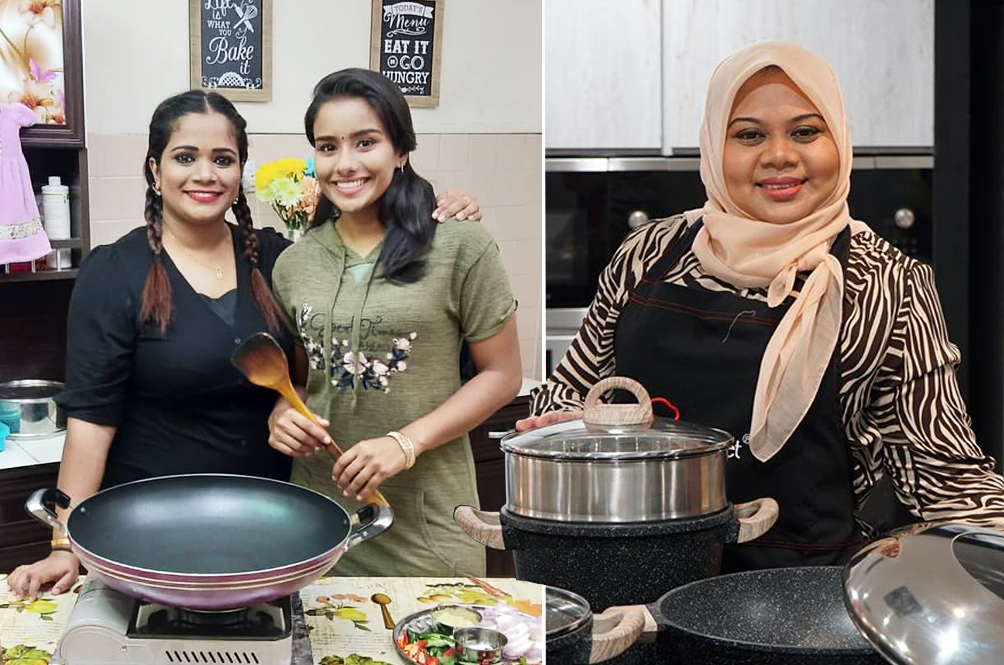 These Two Malaysians Are Living Their Dreams As Online Chefs