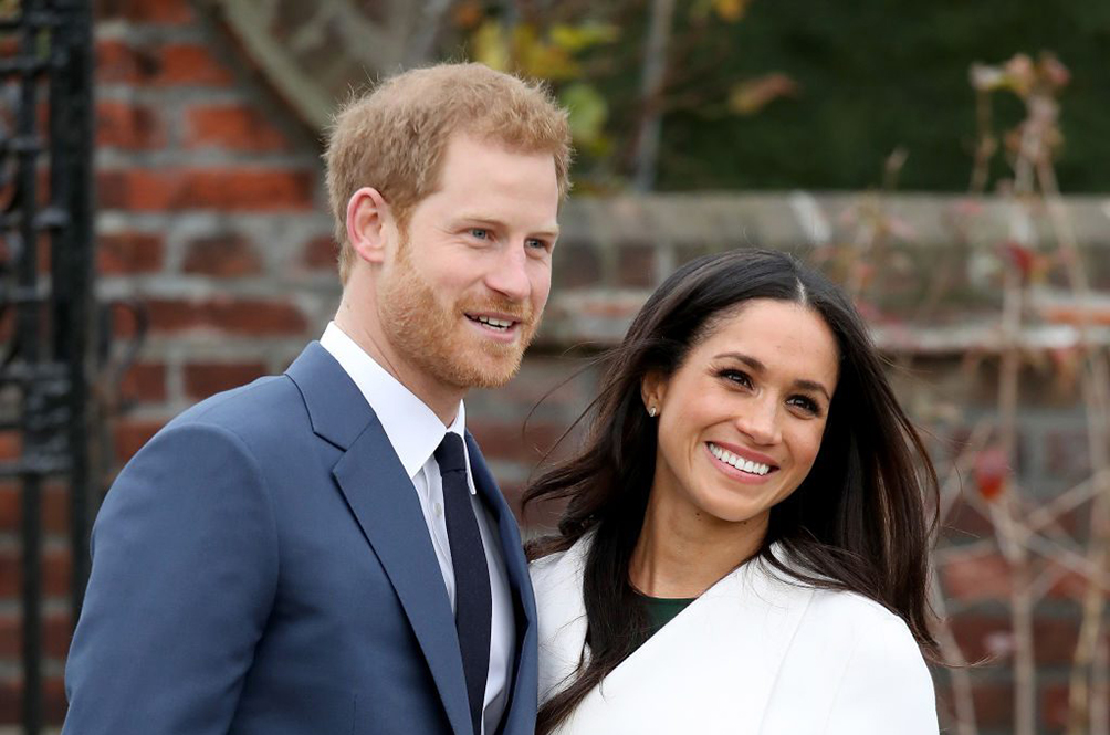 Meghan Markle In The Spotlight For Alleged Extravagant Spending Habits