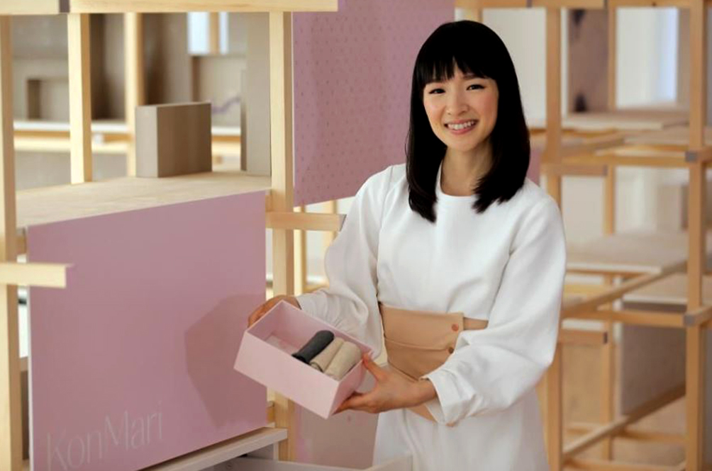 Marie Kondo Launches Online Store, Does Not Spark Joy At All