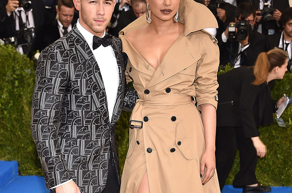 This Power Couple Has Been Named People Magazine's Best Dressed