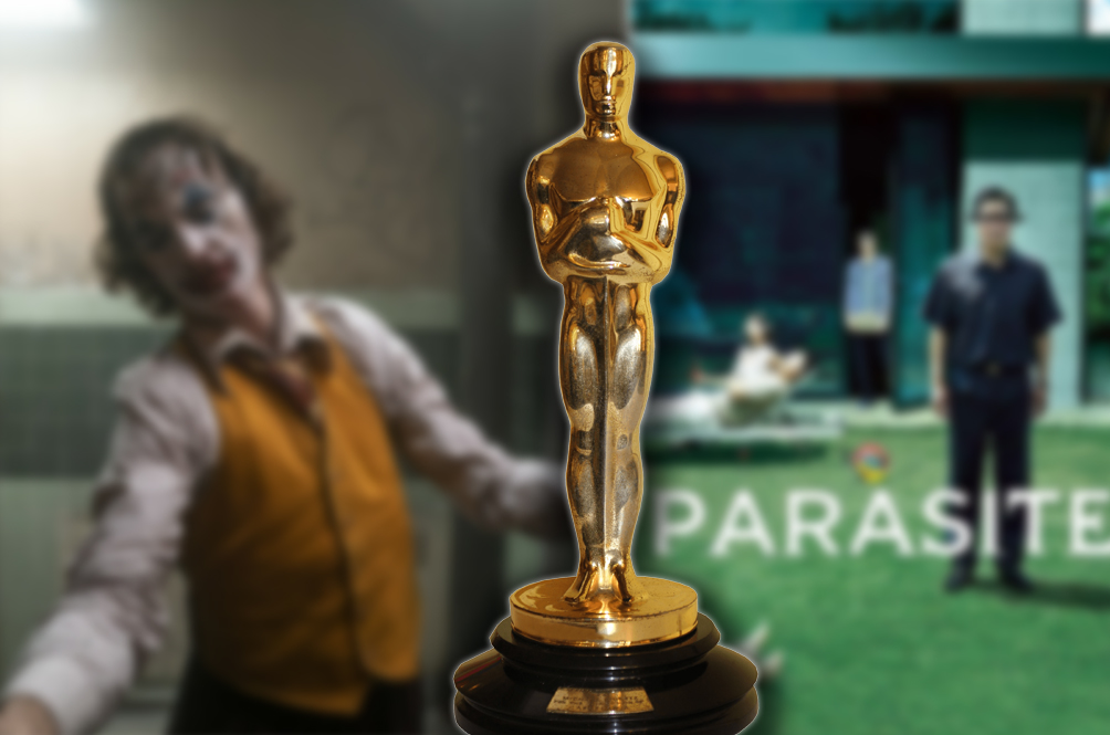 Oscars 2020: Here's A Full List Of This Year's Oscars Winners