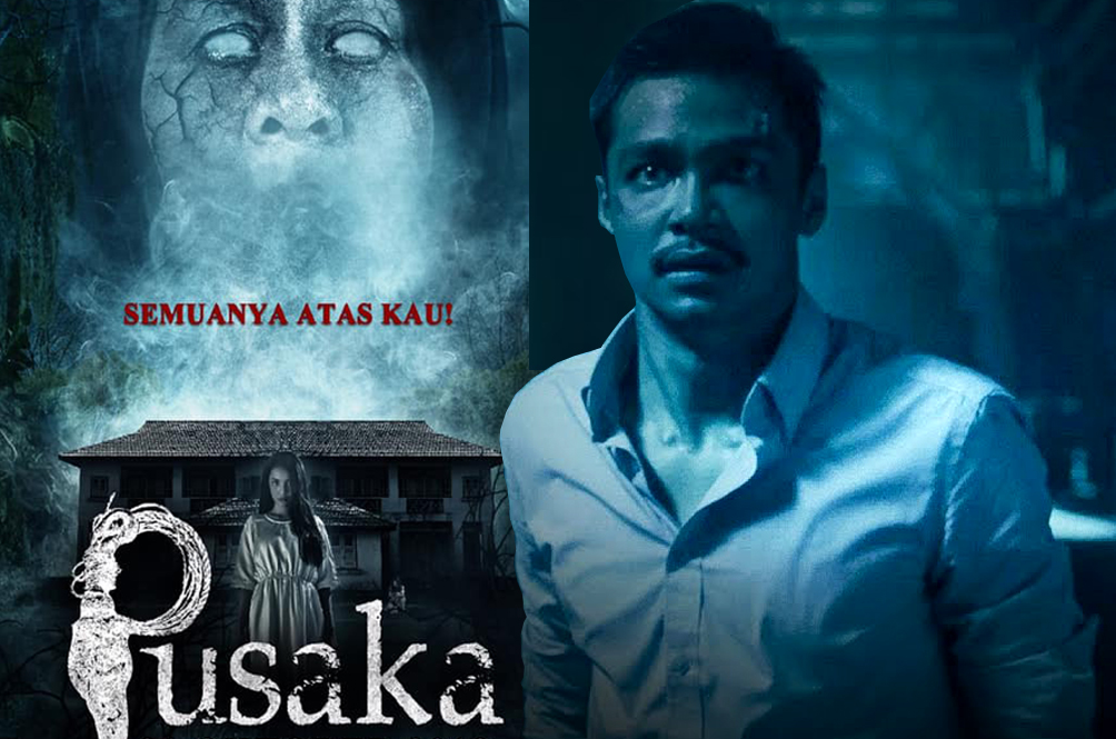 'Pusaka' Could Very Well Be The Scariest Local Horror Film This Year