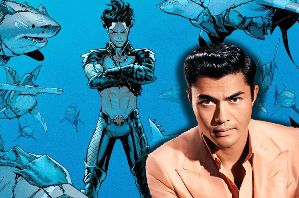 Could It Be True? Henry Golding Is Being Eyed For A Role In 'Black Panther 2'