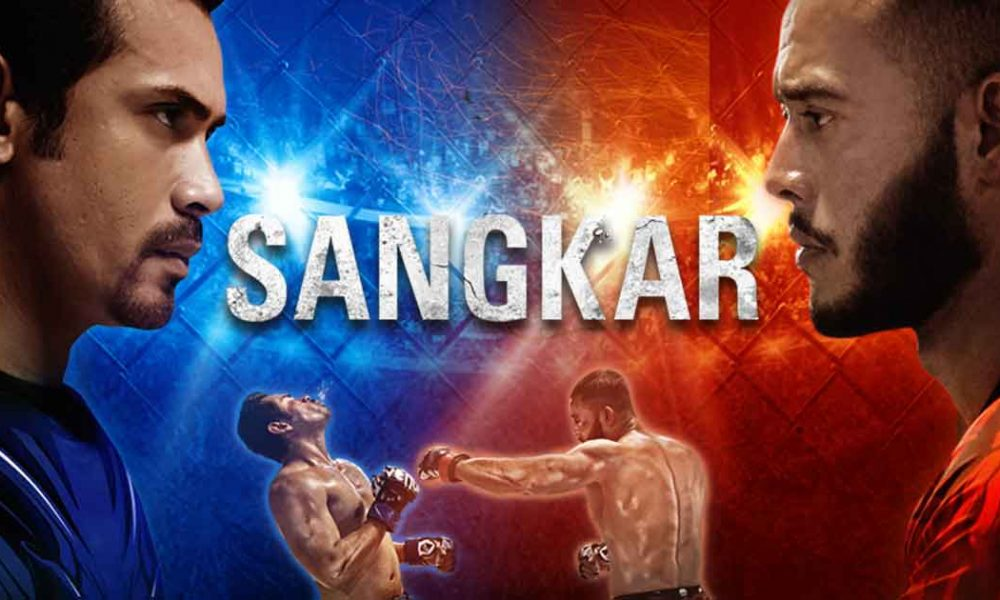 Local Movie 'Sangkar' Is Burning Up The Box Office