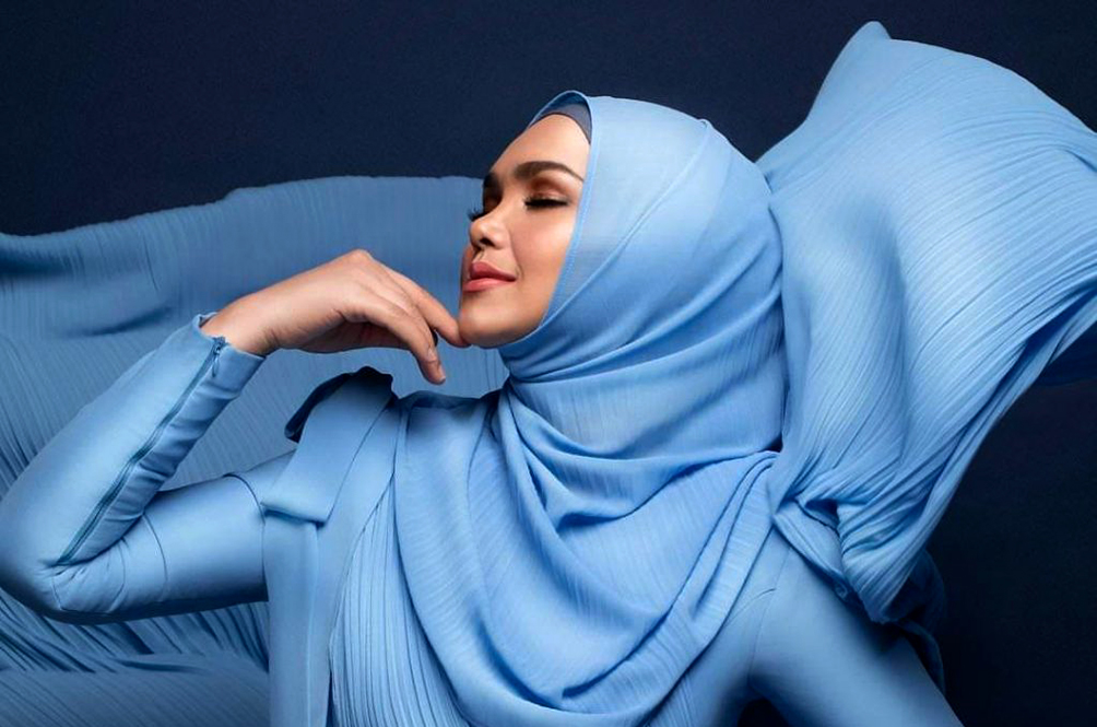 Siti Nurhaliza To Perform In Australia This October