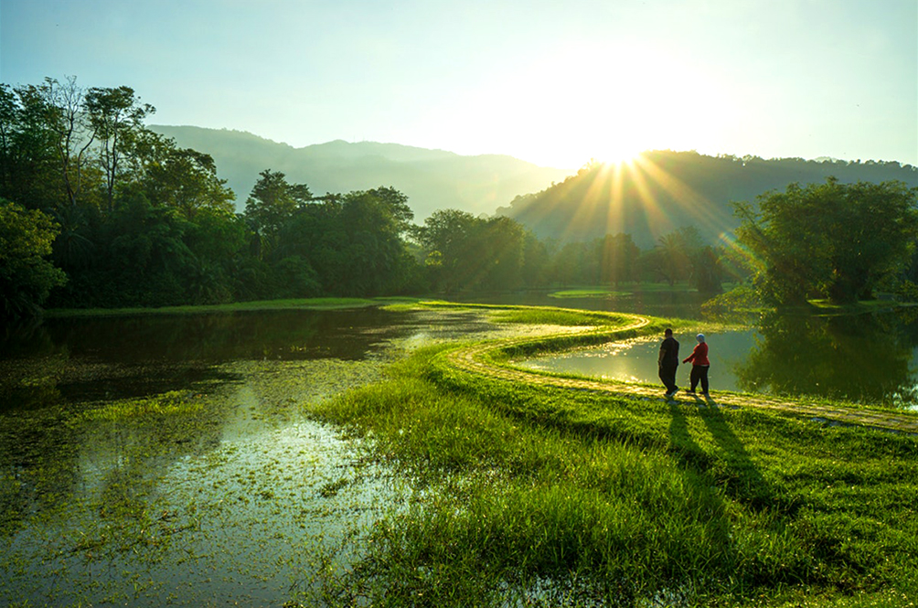 The Little City Of Taiping To Be Featured In Award-Winning Travelogue Series