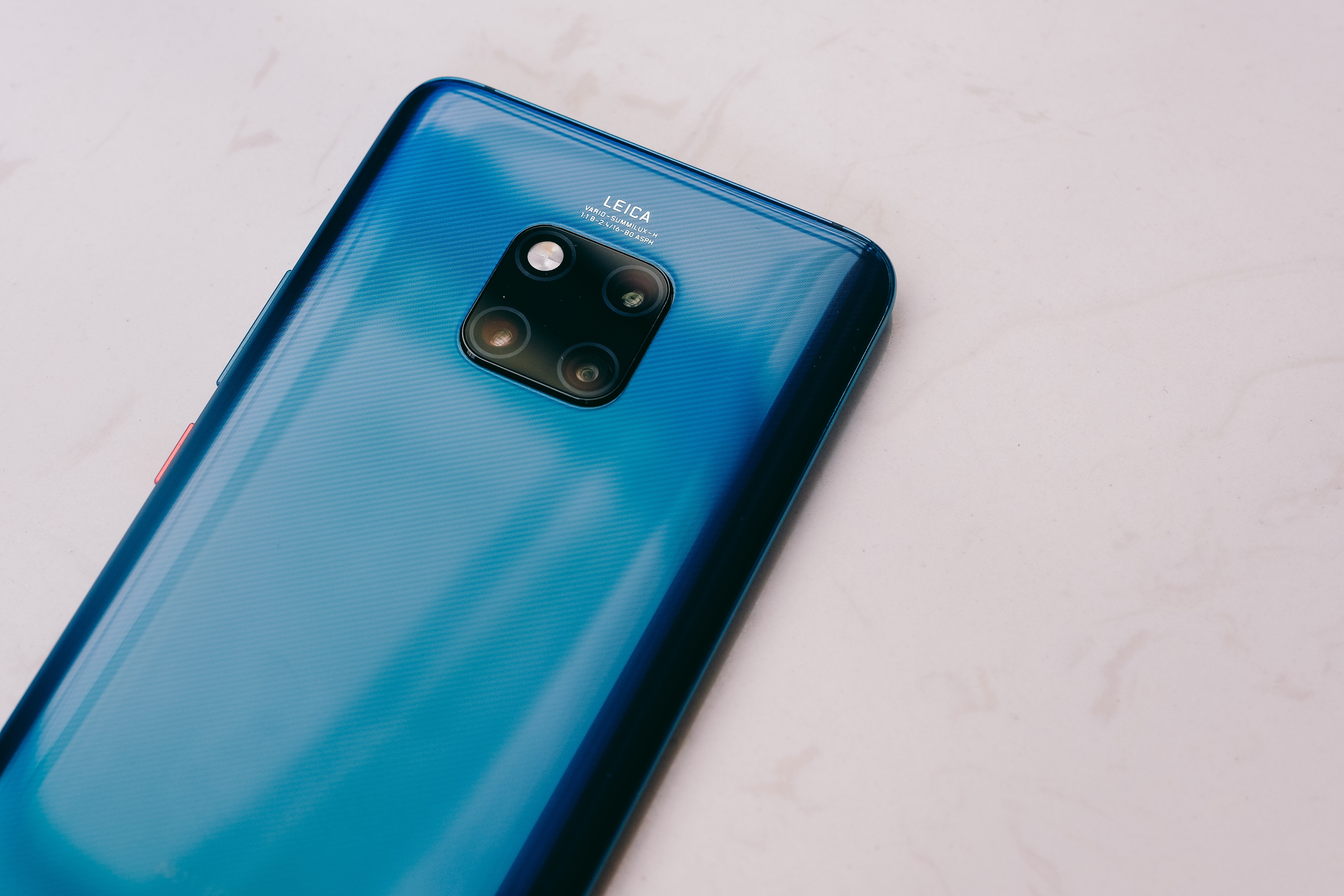Report: Huawei Has Developed Their Very Own OS Called