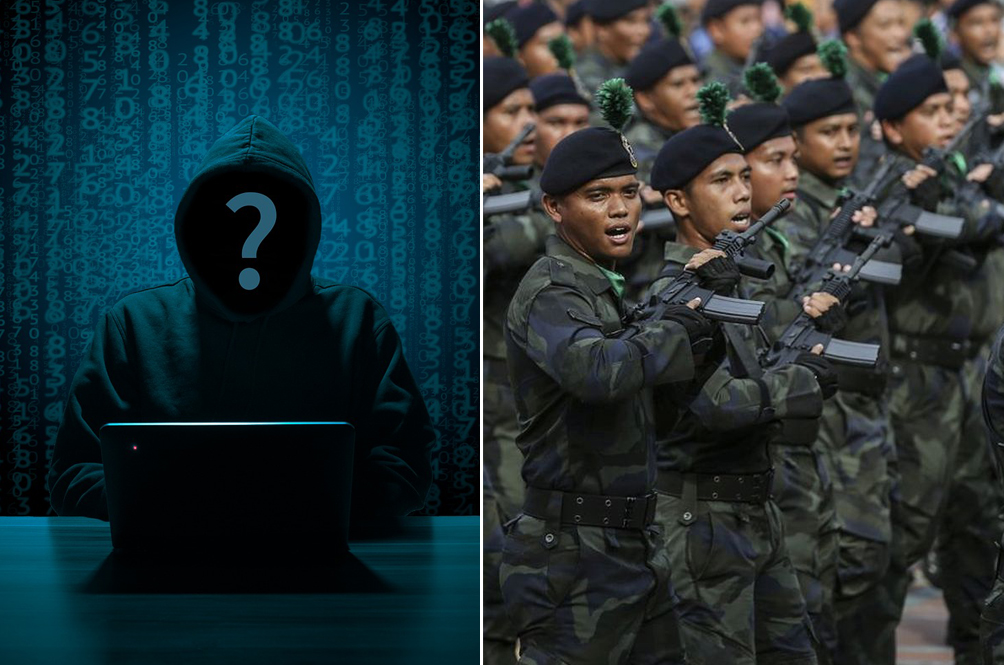Malaysian Armed Forces Confirm That Its Network Was Targeted By Cyber Attack Recently