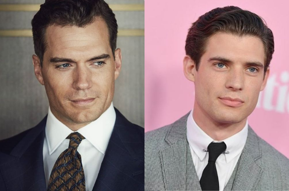Warner Bros Next Superman May Be 10 Years Younger Than Henry Cavill
