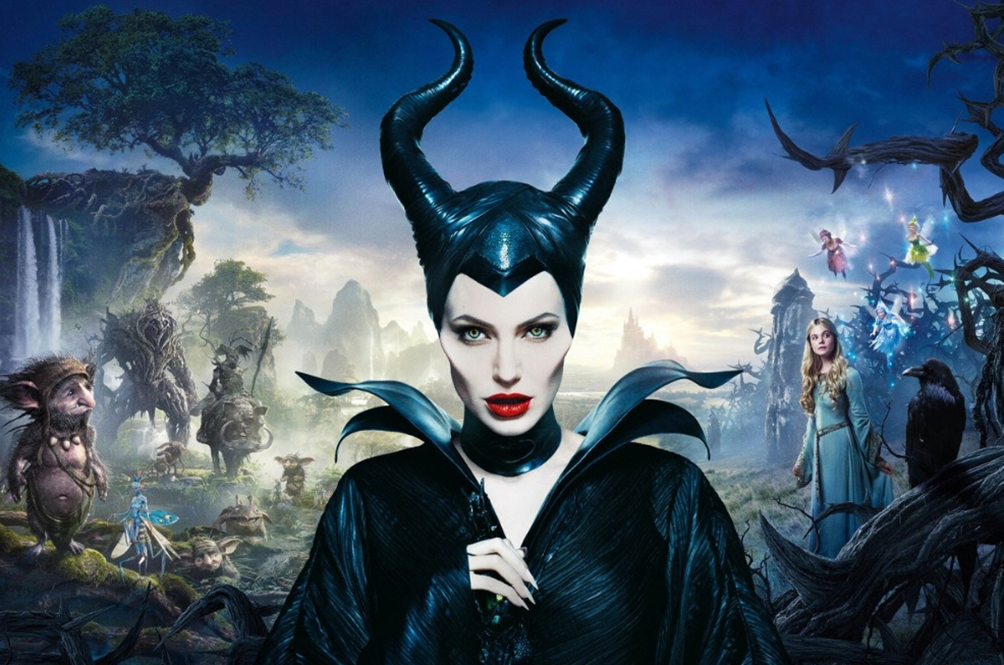 'Maleficent 2' Trailer Is Out And Yes, It Looks Magnificent!