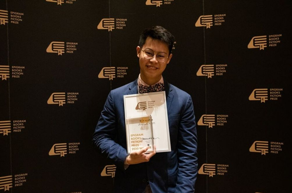 23-Year-Old Malaysian Writer Bags Singapore's Richest Literary Prize