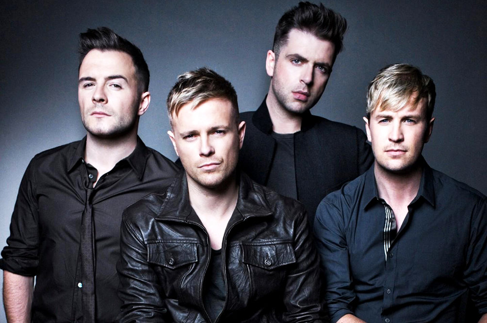 Westlife's Mark Feehily On Malaysians: 'I Won't Forget The Sweet Memories'