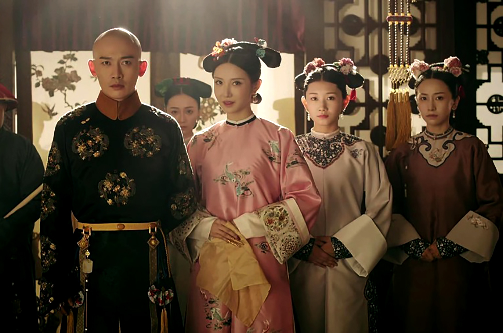 Loved Story Of Yanxi Palace More Quality Chinese Shows Like That Are Coming To Your Screen Soon News Rojak Daily