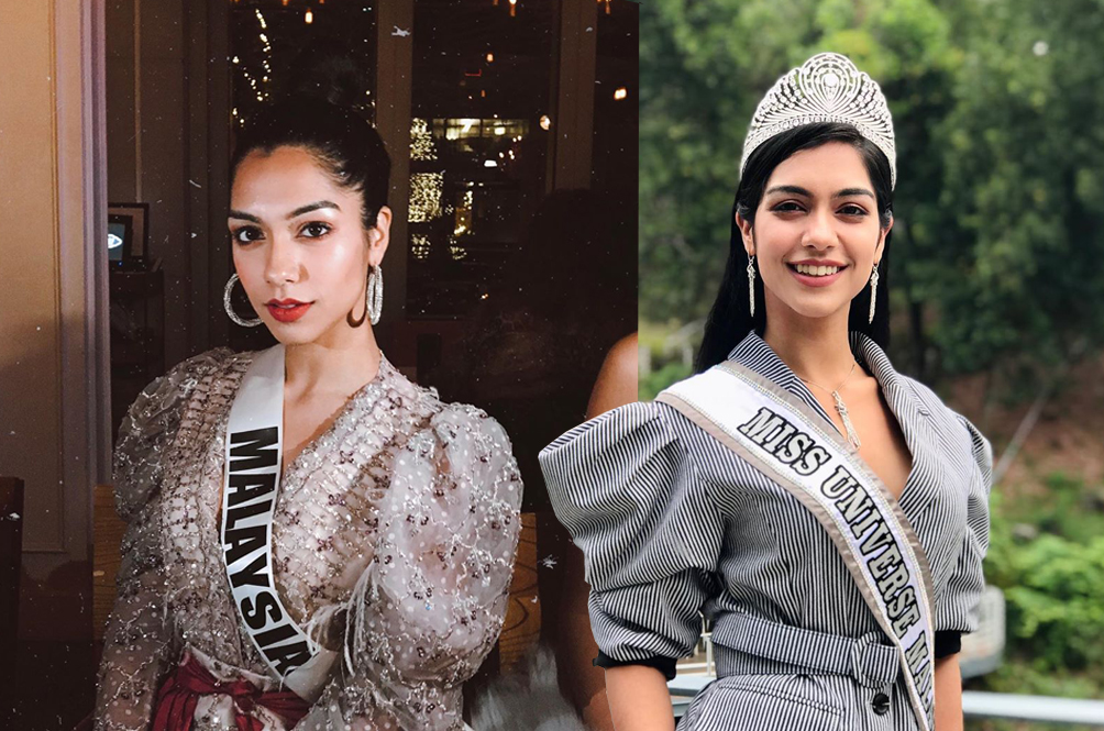 Ms Malaysia Universe 2019 Shweta Sekhon Is Just A Regular Girl Who Dared To Dream Big