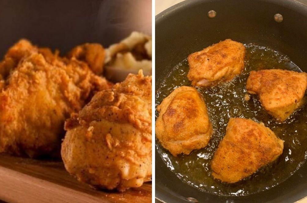 Copycat KFC Recipe With Just Two Ingredients? Australian Mum Says It Tastes Just Like The Original