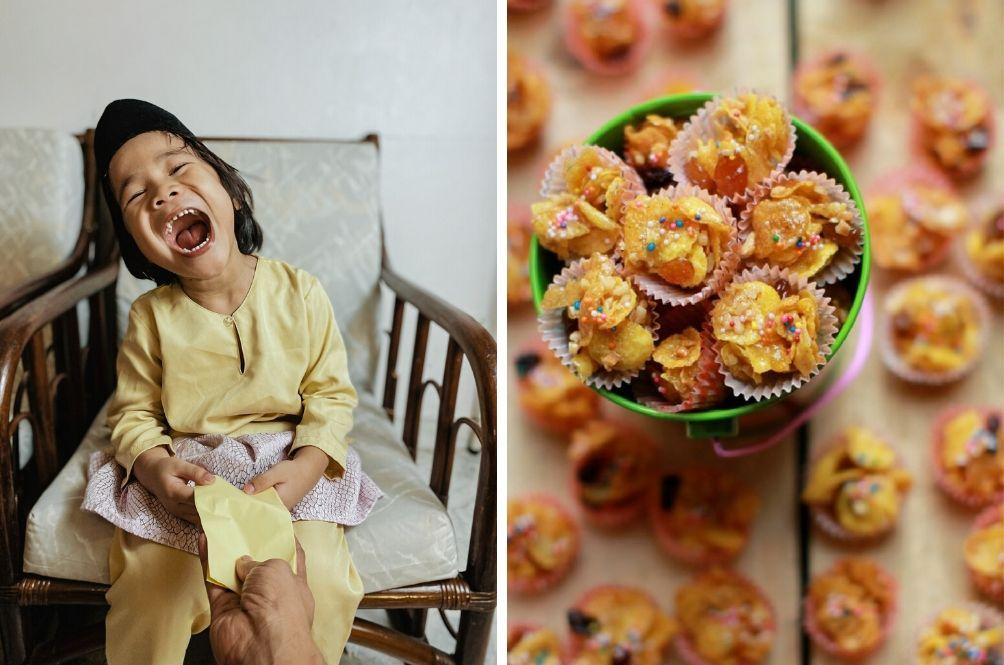 Hari Raya 2020: Here's What You Can Do While You #RayaDiRumahJe