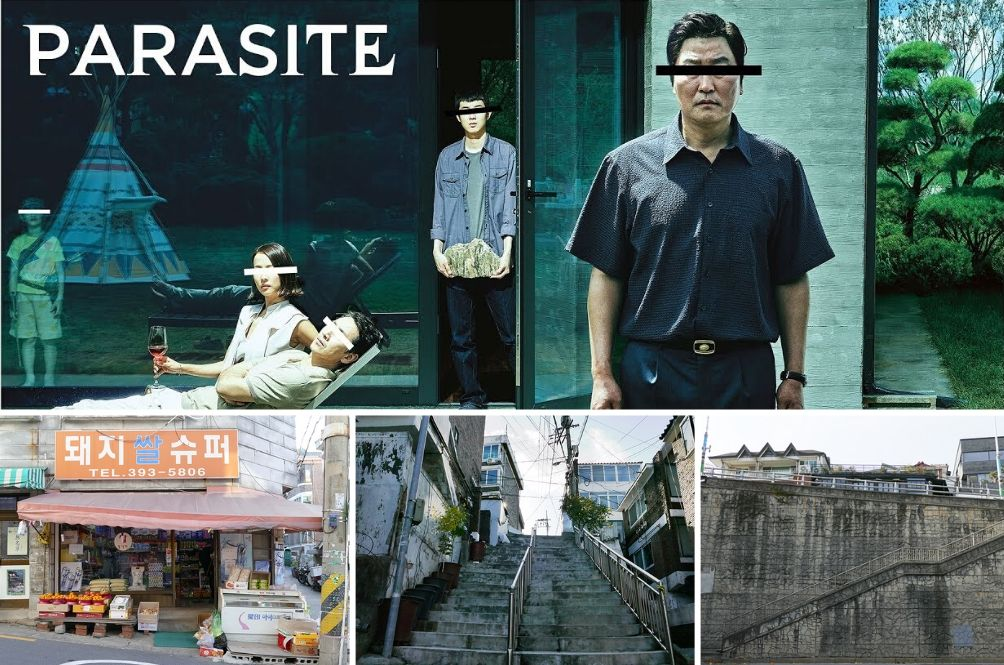 Seoul To Turn 'Parasite' Shooting Locations Into Tourist Sites