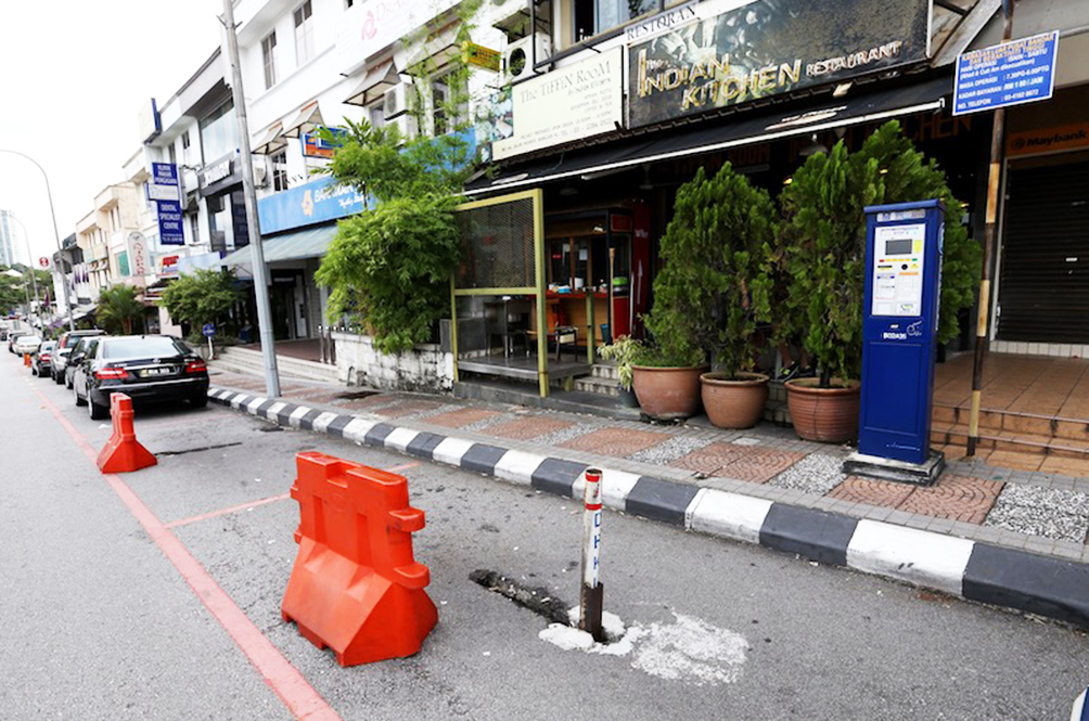 Can Park Or Not? DBKL Clears The Air About Rented Parking Bays In Their Districts