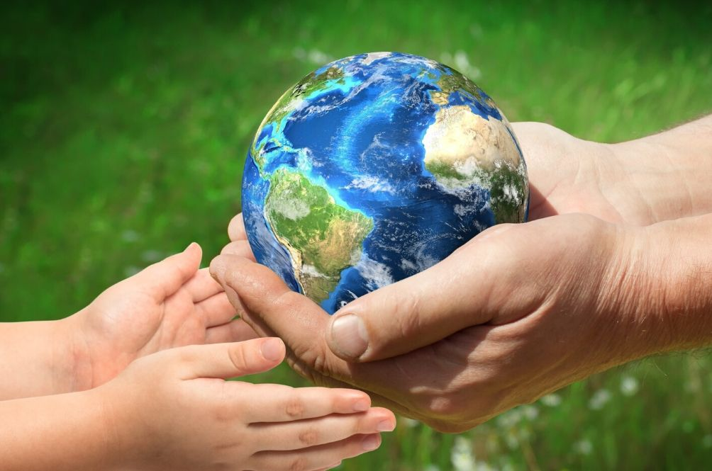 Earth Day: Mobile Apps To Help You Be A Greener, More Environmentally Friendly Person
