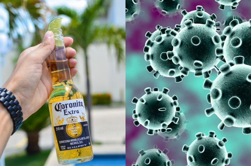 People Are Actually Confusing Coronavirus With Corona Beer