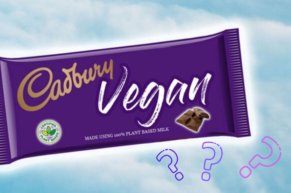 Cadbury To Introduce Plant-Based 'Dairy Milk' Chocolate Bars