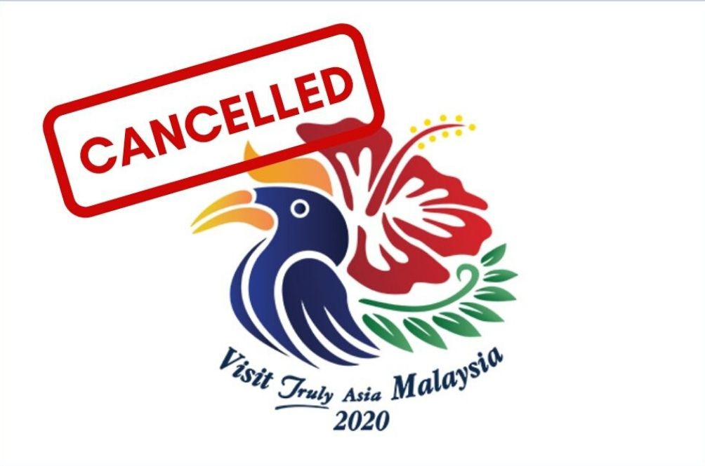 COVID-19: Visit Malaysia Year 2020 Cancelled