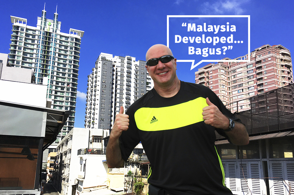 Rojak Daily's Ang Moh Says: 8 Things Malaysia Needs To Do To Become A Developed Nation