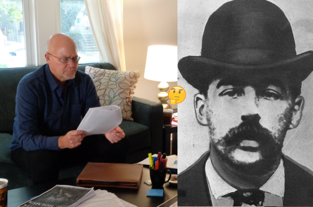 We Spoke To The Descendant Of America's First Ever Serial Killer And It's Pretty Eye-Opening