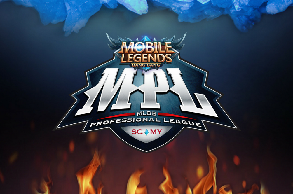 There's A Professional Mobile Phone Gaming League With A Prize Pool Of USD100,000
