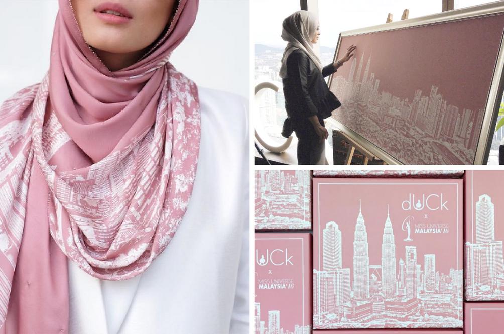 """""""RM800 bucks for a scarf?!"""""""