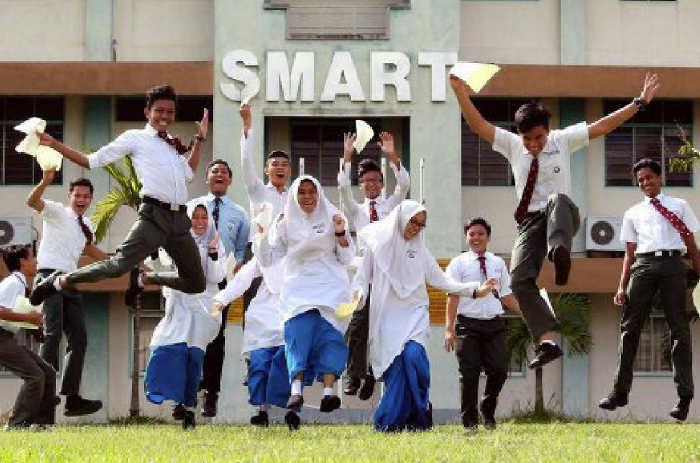 Straight A's Students Down By 11% Compared To Previous Year