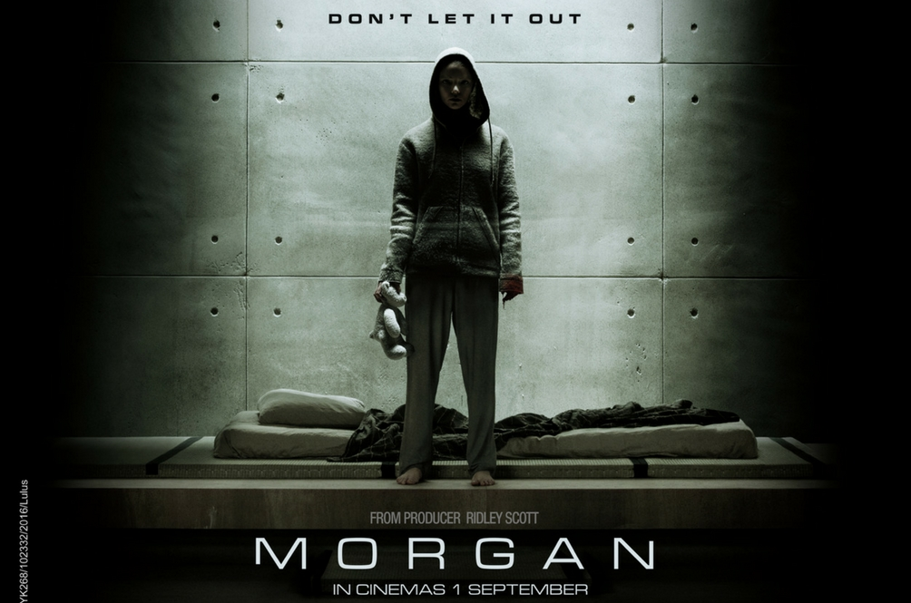 15 Questions to Ask Yourself While Watching 'Morgan'