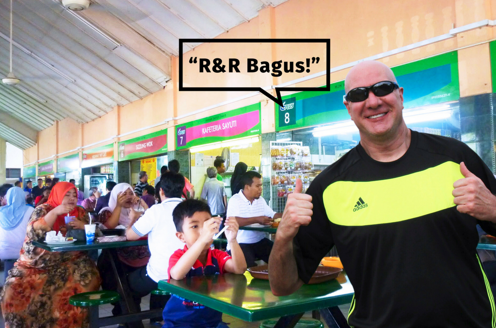 Rojak Daily's Ang Moh Says:
