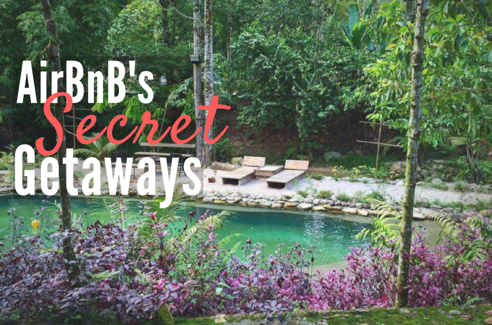 15 Luxurious Tropical Airbnb Escapes in Selangor to Bookmark
